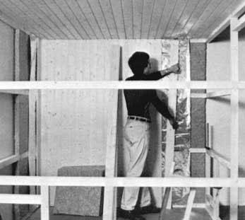 alu dampfsperre alufolie sauna wand 25 m x 0 1mm stark ebay. Black Bedroom Furniture Sets. Home Design Ideas