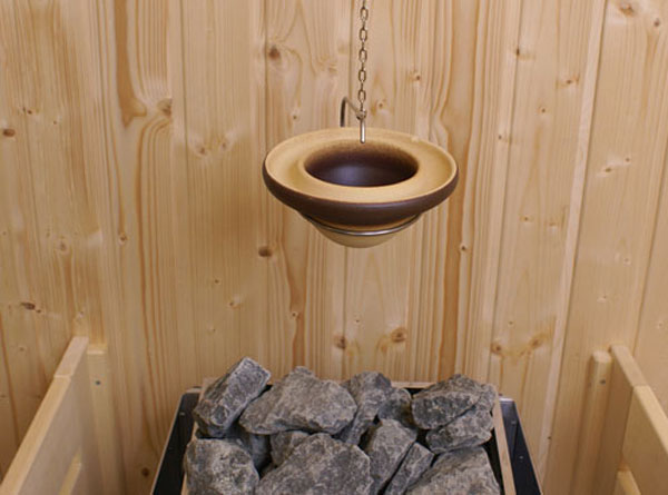 sauna aromatic duftspender verdampfer aromaschale duft ebay. Black Bedroom Furniture Sets. Home Design Ideas